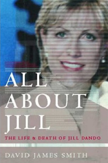 Book cover for All About Jill by David James Smith