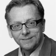 Photo of author, David James Smith