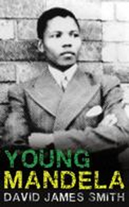 Young Mandela UK paperback cover